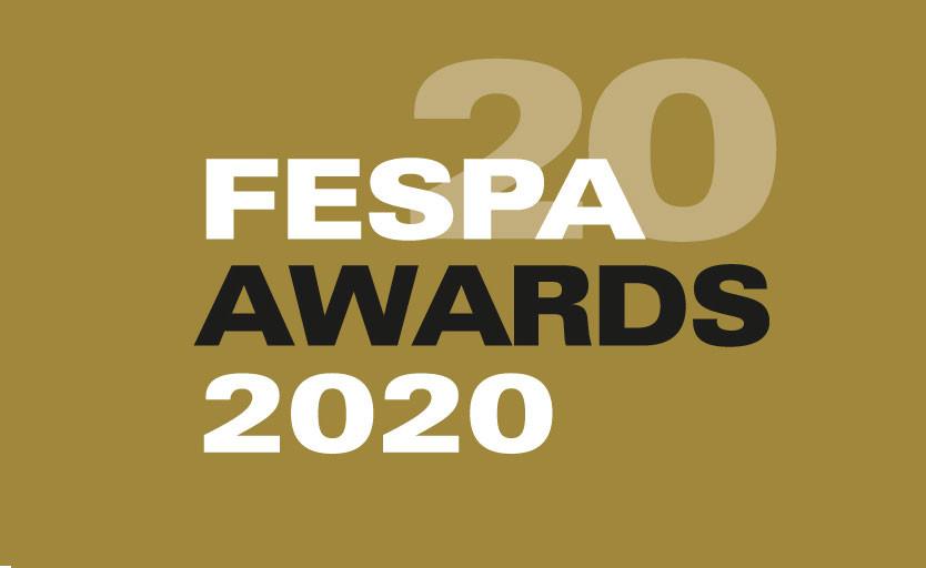 """Компания """"яМайка"""" стала лауреатом международного конкурса FESPA Awards 2020"""