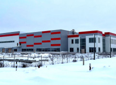 Запуск производства красок Flint Group в Калужской области ожидается в начале 2022 года
