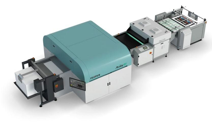 Широкоформатный струйный принтер Fujifilm Acuity B1