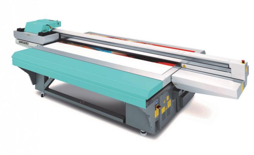 Широкоформатный УФ-принтер начального уровня Fujifilm Acuity EY
