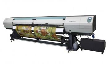 Широкоформатный УФ-принтер Fujifilm Acuity LED 3200R