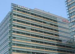 Fujifilm опубликовала результаты 2020 финансового года