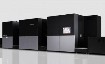 Рулонная струйная машина для печати гибкой упаковки Fujifilm Jet Press FP790