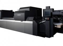Fujifilm добавила скоростной режим для своей ЦПМ формата В2 Jet Press 750S