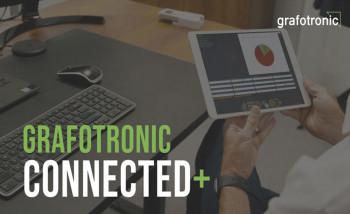 Grafotronic разработала инструменты для удаленного сервиса и повышения эффективности работы своих финишных линий
