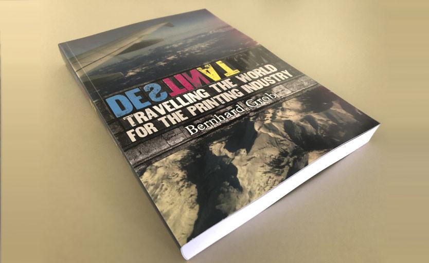 Совладелец производителя флексомашин Edale выпустил книгу. Про жизнь и флексографию