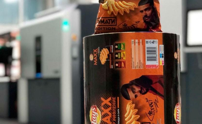 """Установка в типографии """"Данафлекс"""" машины HP Indigo 20000 Digital Press ознаменовала выход цифровой печати на рынок производства гибкой упаковки"""