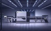 HP Indigo 100K — новейшая ЦПМ, анонсированная накануне перенесенной выставки drupa 2020
