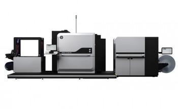 Первая в России HP Indigo 25K поставлена в azimutprint