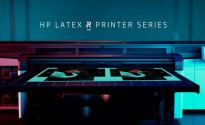 Широкоформатные принтеры HP Latex серии R