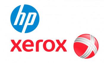 Xerox и HP: два неловких оборота