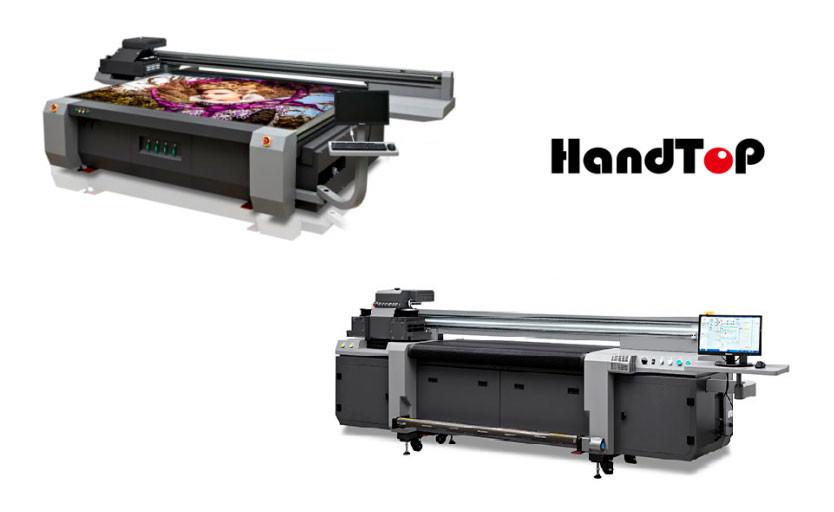 Компания «Интермикро» сообщила о первых двух продажах УФ-принтеров HandTop