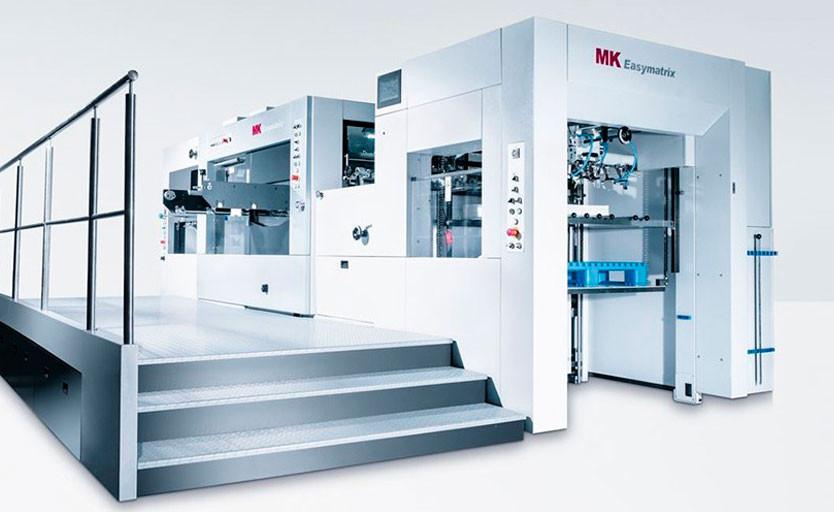 Heidelberg привезет оборудование на выставку Printech