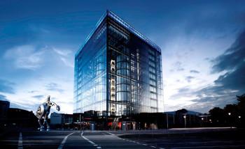 Heidelberg продал здание Print Media Academy