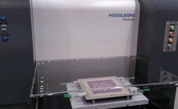 CtP-система Heidelberg Phoenix позволяет экспонировать формы практически для любых способов печати
