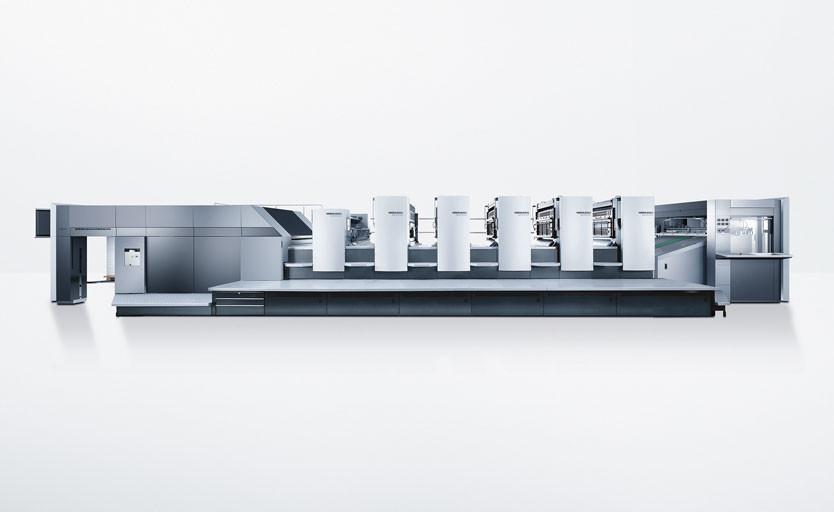 АО «Красная Звезда» приобрела CtP-систему и листовую офсетную печатную машину Heidelberg