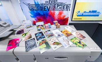 Heidelberg Innovation Week 2020: интеграция в Prinect ЦПМ Versafire, бизнес по подписке и платформа Zaikio