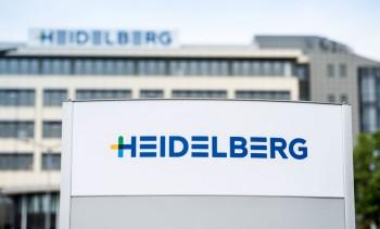 Heidelberg продал свое производство печатной химии в Бельгии