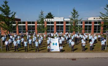 Heidelberg увеличил количество учебных мест в своих образовательных центрах