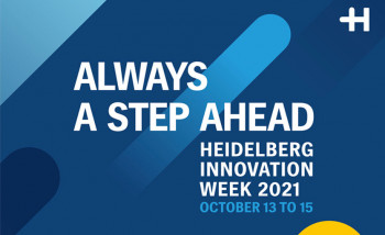 Heidelberg рассказала о предстоящей неделе инноваций