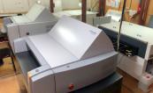 В типографии «Куранты» установлена новая CtP-система Heidelberg и резальный комплекс Polar