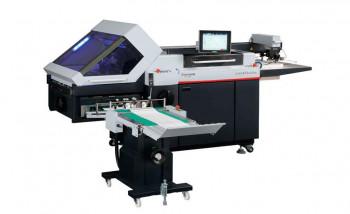 Horizon выпустила новую фальцевальную машину AFV-566FKT