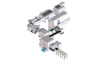 Финишная линия Horizon Smart Binding System