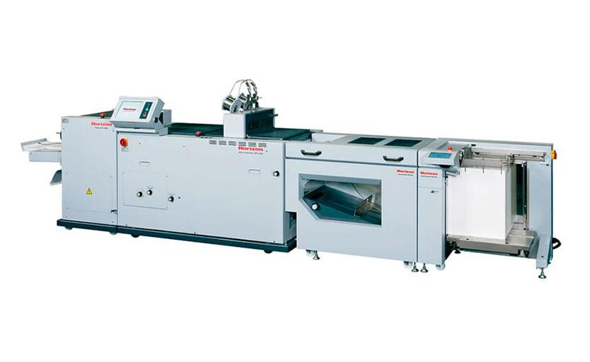 Компания «Терра Принт» заключила контракт с ГК ISBC на поставку комплекса оборудования Horizon