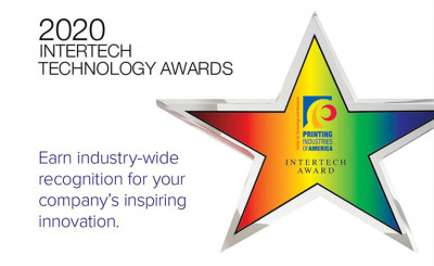 InterTech Technology Award 2020 — мы в тренде