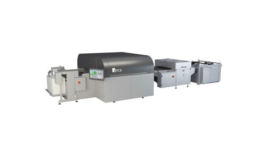 Пока безымянный – новый УФ-принтер Inca Digital формата B1