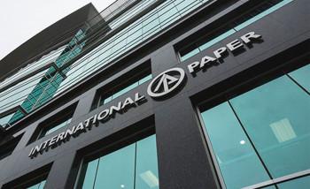 International Paper рассказала как будет называться ее бумажный бизнес, который выделяется в отдельное предприятие