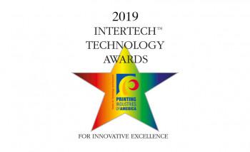 InterTech Technology Awards или размышления о том, как меняется полиграфия