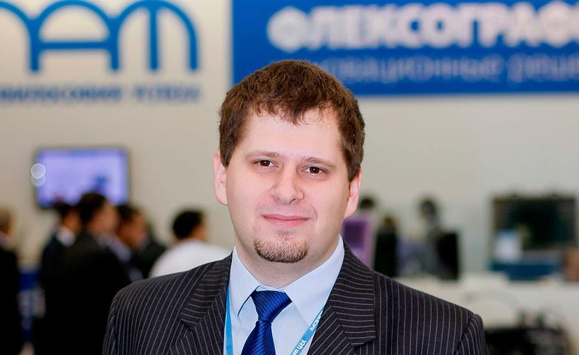 Михаил Карповский