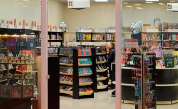 Представители издательств, книжных сетей и писатели попросили правительство поддержать книжную индустрию