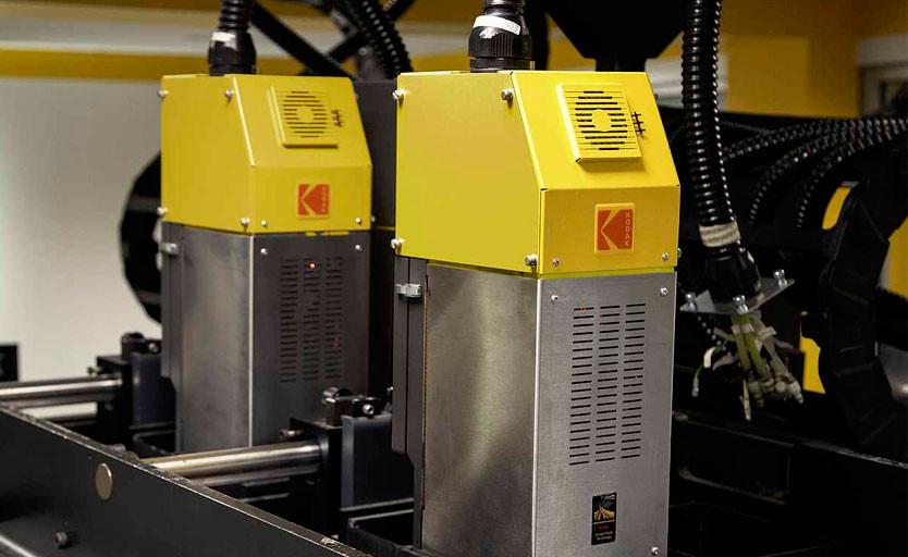 Kodak Prosper Plus Imprinting Systems