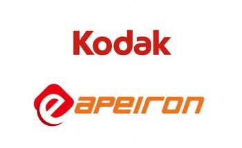 Kodak и Alibaba займутся решениями для e-commers