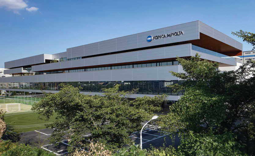 Konica Minolta назвала возможные сроки возобновления производства тонера для своих ЦПМ