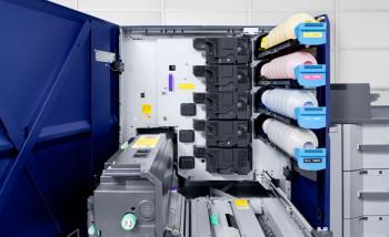 Konica Minolta выпустила новое заявление относительно производства тонера для своих ЦПМ