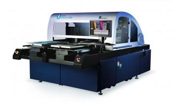 На выставке Реклама 2021 покажут комплекс для печати по готовым текстильным изделиям и крою на базе струйного принтера Kornit Digital