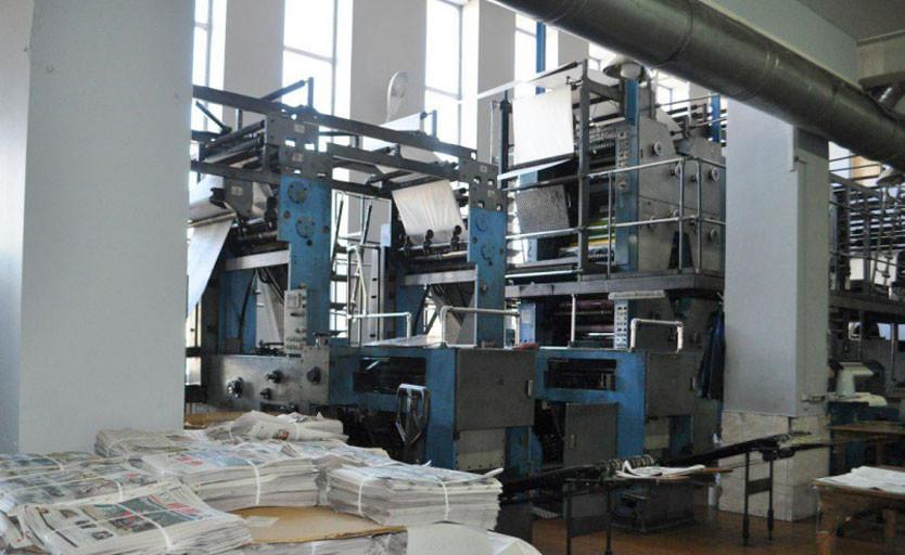 В Ростовской области по суду закрыли типографию газеты «Крестьянин». В чем дело?