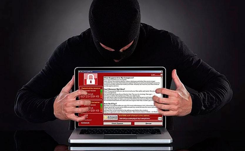 По поводу вируса шифровальщика в Konica Minolta и последствий