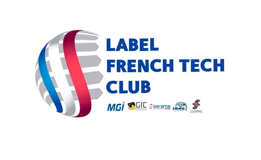 Франзуские производители оборудования для выпуска этикетки и упаковки образовали клуб и собираются провести выставку