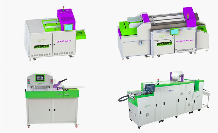 «НИССА Дистрибуция» начинает поставки оборудования компании layflat.com для изготовления фотокниг по технологии layflat