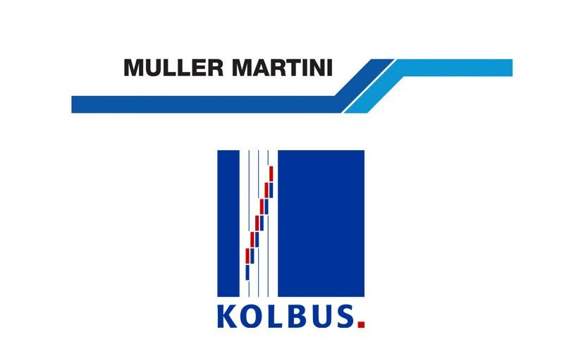 Часть бизнеса Kolbus интегрируется в Muller Martini