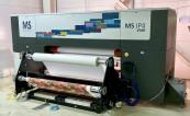 В РПК «Спринт» установлен комплекс для печати по текстилю