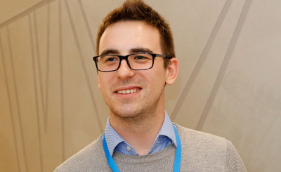 Марат Галиуллин, руководитель проекта Danaflex Digital