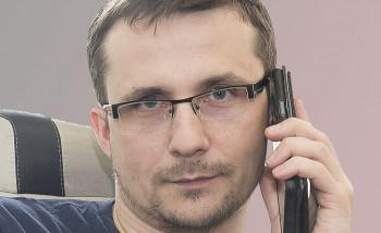 Директор «ИДМеркурий» Александр Победённый