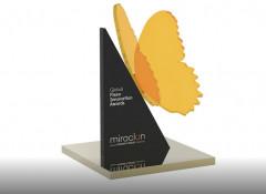 Miraclon открыла прием заявок на конкурс Global Flexo Innovation Awards