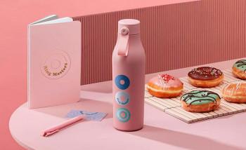 Web-to-print не только для бумажных продуктов. Moo добавила на сайт бутылки для воды