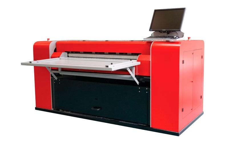 Принтер для печати гофрокоробок NS Multi LG